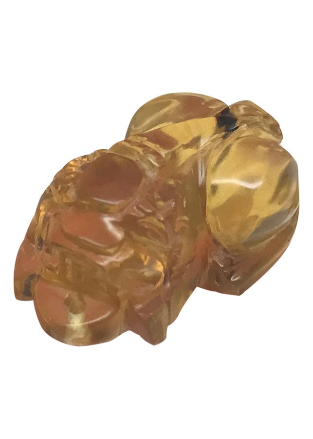 Mặt Tỳ Hưu Hổ Phách Ngọc Quý Gemstones TH015 - 9422920 , 1968296327654 , 62_822711 , 1200000 , Mat-Ty-Huu-Ho-Phach-Ngoc-Quy-Gemstones-TH015-62_822711 , tiki.vn , Mặt Tỳ Hưu Hổ Phách Ngọc Quý Gemstones TH015