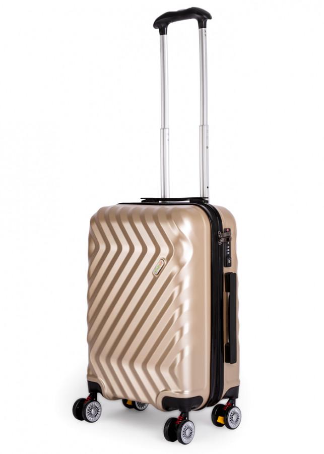 Vali Travel King FZ126 (20 inch) – Vàng Đồng - 1290323 , 8918546266380 , 62_13713694 , 1690000 , Vali-Travel-King-FZ126-20-inch-Vang-Dong-62_13713694 , tiki.vn , Vali Travel King FZ126 (20 inch) – Vàng Đồng