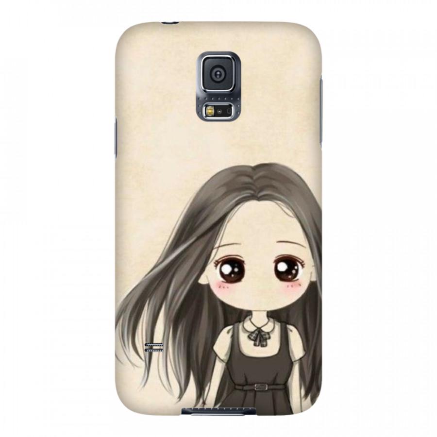 Ốp Lưng Cho Điện Thoại Samsung Galaxy S5 - Mẫu 52
