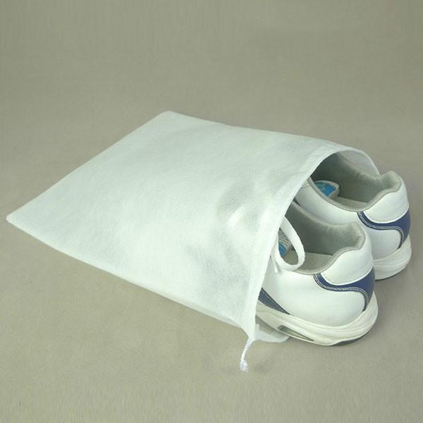 Túi Vải Đựng Giày Chống Bụi