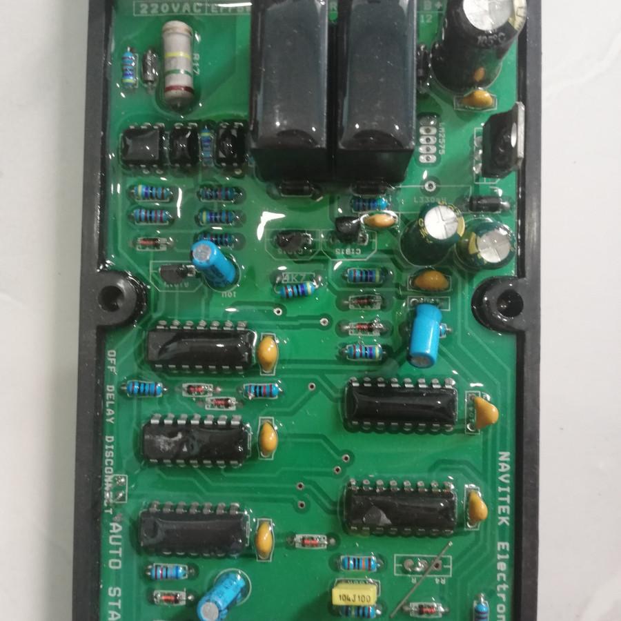 Bộ khởi động tự động máy phát điện TD302 (AUTO STARTER) 12V - 9495105 , 6949384035489 , 62_19275085 , 800000 , Bo-khoi-dong-tu-dong-may-phat-dien-TD302-AUTO-STARTER-12V-62_19275085 , tiki.vn , Bộ khởi động tự động máy phát điện TD302 (AUTO STARTER) 12V