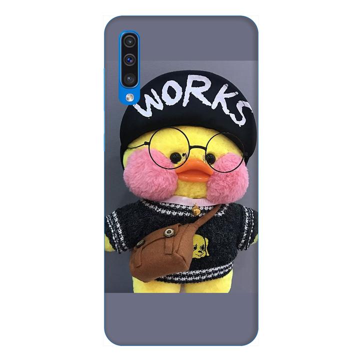 Ốp lưng dành cho điện thoại Samsung Galaxy A50 hình Vịt Bông Lalafanfan Mẫu 5 - Hàng chính hãng - 1846475 , 5666081592954 , 62_13956899 , 150000 , Op-lung-danh-cho-dien-thoai-Samsung-Galaxy-A50-hinh-Vit-Bong-Lalafanfan-Mau-5-Hang-chinh-hang-62_13956899 , tiki.vn , Ốp lưng dành cho điện thoại Samsung Galaxy A50 hình Vịt Bông Lalafanfan Mẫu 5 - Hàn