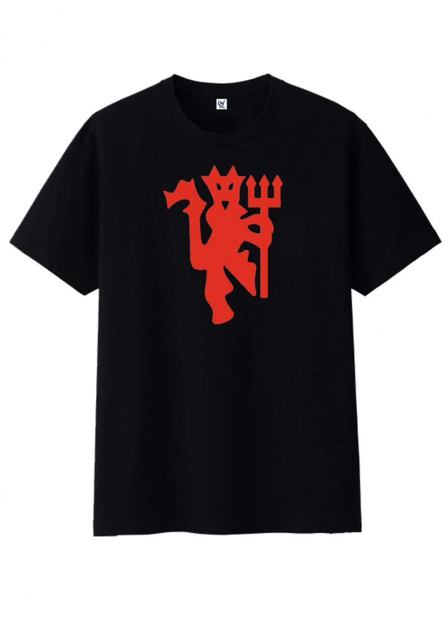 Áo Thun Quỷ Đỏ Manchester United