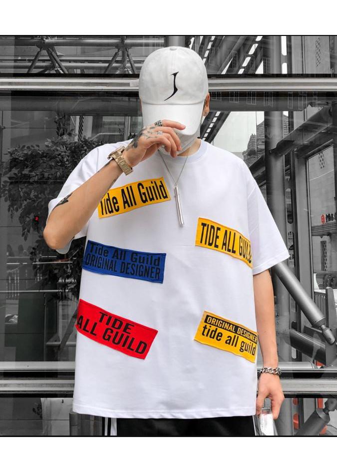 áo thun from rộng cực chất BZ11