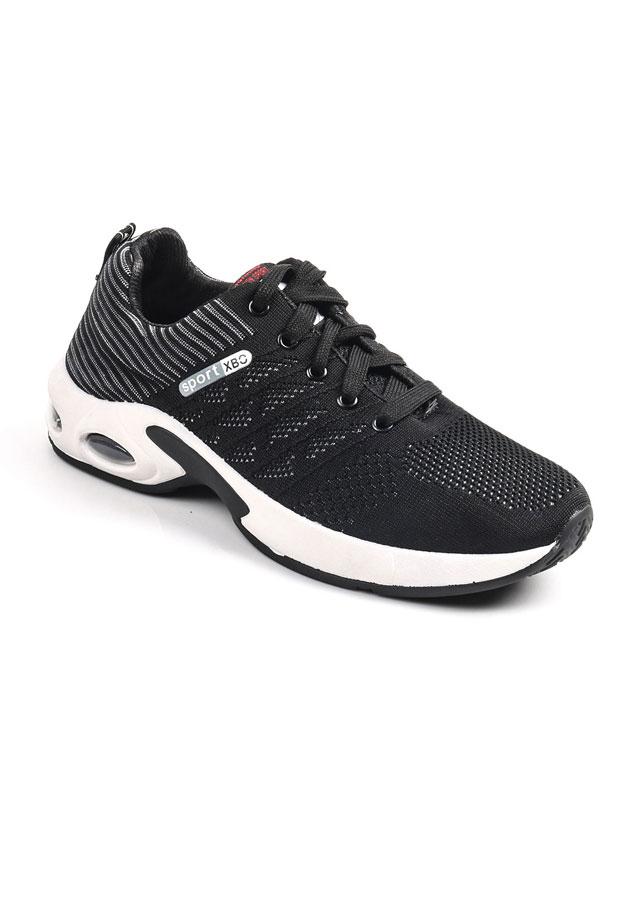 Giày Nam Đẹp Thể Thao Sneaker Thời Trang Zapas - GS102 (Đen) - 878925 , 7883327190134 , 62_4148903 , 440000 , Giay-Nam-Dep-The-Thao-Sneaker-Thoi-Trang-Zapas-GS102-Den-62_4148903 , tiki.vn , Giày Nam Đẹp Thể Thao Sneaker Thời Trang Zapas - GS102 (Đen)