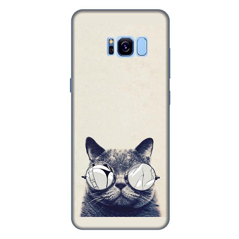 Ốp Lưng Dành Cho Samsung Galaxy S8 - Mẫu 6