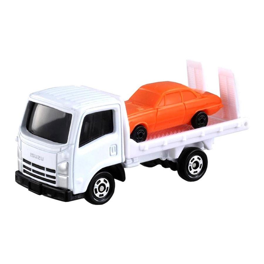 Xe Mô Hình Tomica GOLDEN KID - 60 Isuzu Carrier Truck (Sp) - TM - 879480 - 1346571 , 7172557396899 , 62_5852315 , 89000 , Xe-Mo-Hinh-Tomica-GOLDEN-KID-60-Isuzu-Carrier-Truck-Sp-TM-879480-62_5852315 , tiki.vn , Xe Mô Hình Tomica GOLDEN KID - 60 Isuzu Carrier Truck (Sp) - TM - 879480