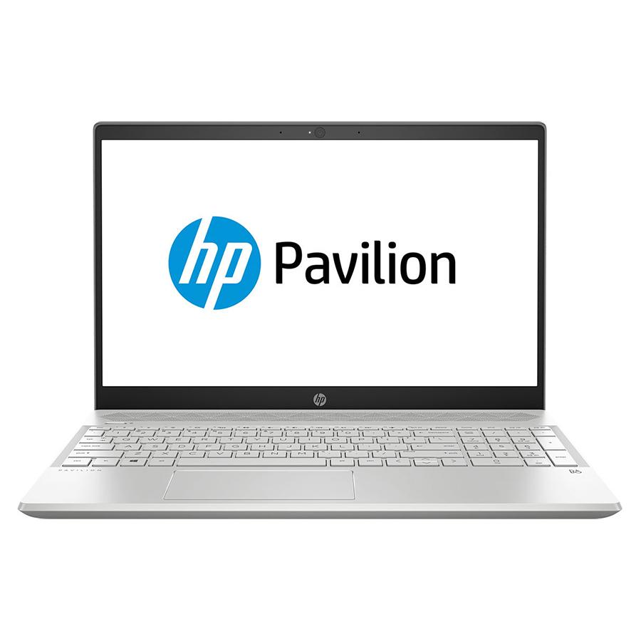 Laptop HP Pavilion 15-cs0014TU 4MF01PA Core i3-8130U/Win10 (15.6 inch) (Grey) - Hàng Chính Hãng - 1069771 , 7810424698348 , 62_3662731 , 12990000 , Laptop-HP-Pavilion-15-cs0014TU-4MF01PA-Core-i3-8130U-Win10-15.6-inch-Grey-Hang-Chinh-Hang-62_3662731 , tiki.vn , Laptop HP Pavilion 15-cs0014TU 4MF01PA Core i3-8130U/Win10 (15.6 inch) (Grey) - Hàng Ch
