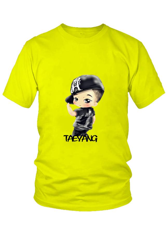 Áo thun nam thời trang cao cấp Taeyang Chibi nhóm BigBang  M7 - 2298171 , 6921654901830 , 62_14776350 , 199000 , Ao-thun-nam-thoi-trang-cao-cap-Taeyang-Chibi-nhom-BigBang-M7-62_14776350 , tiki.vn , Áo thun nam thời trang cao cấp Taeyang Chibi nhóm BigBang  M7