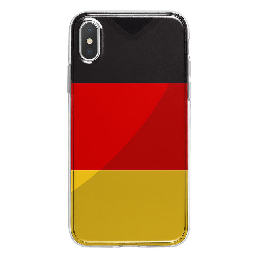 Ốp Lưng Mika Cho iPhone X GERMANY-C-IPX