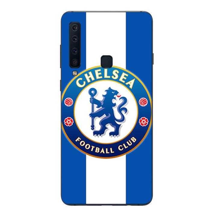 Ốp lưng Dẻo Cho Samsung Galaxy A9 2018 - Clb Chelsea 01