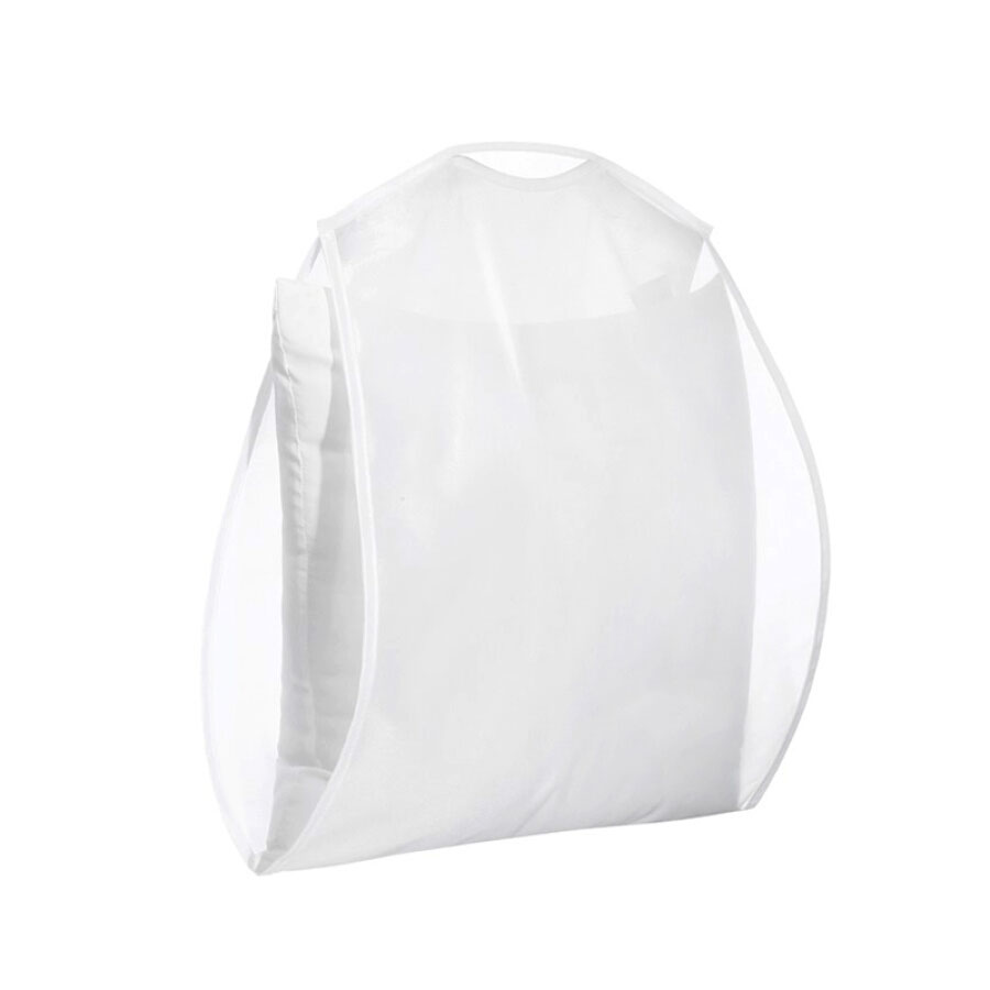 JING ZAO Drying net for Pillow core Pillow hanging bag 2-pack