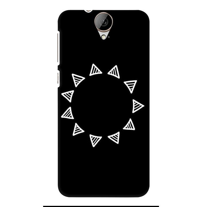 Ốp Lưng Dành Cho HTC One E9 Mẫu 149