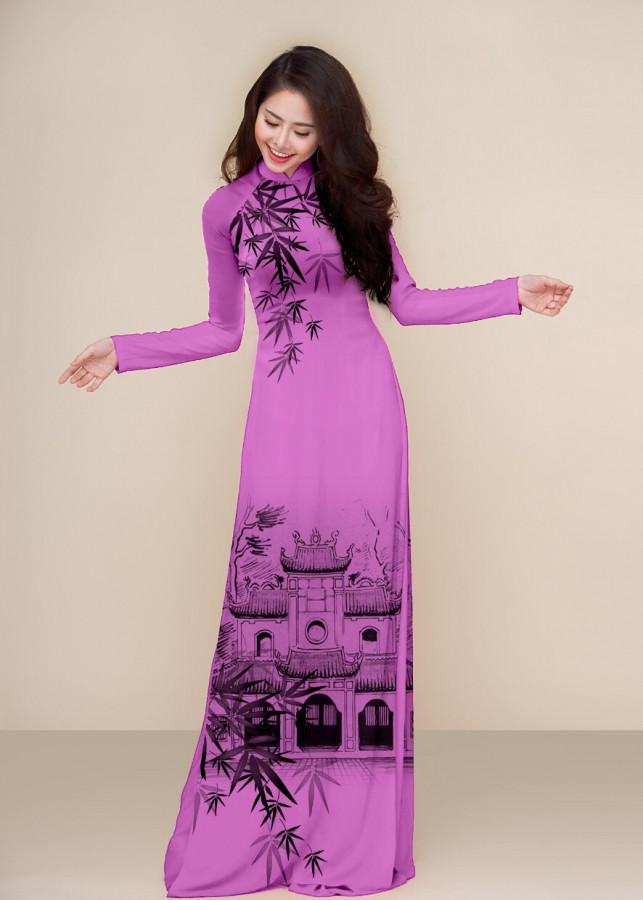 Vải áo dài in 3d hình trúc Xuân Hằng - 861331 , 2535524503860 , 62_14607763 , 500000 , Vai-ao-dai-in-3d-hinh-truc-Xuan-Hang-62_14607763 , tiki.vn , Vải áo dài in 3d hình trúc Xuân Hằng