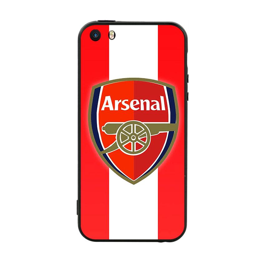 Ốp Lưng Viền TPU Cao Cấp Dành Cho iPhone 5/5s - CLB Arsenal 01 - 1082734 , 6105794275277 , 62_14793946 , 200000 , Op-Lung-Vien-TPU-Cao-Cap-Danh-Cho-iPhone-5-5s-CLB-Arsenal-01-62_14793946 , tiki.vn , Ốp Lưng Viền TPU Cao Cấp Dành Cho iPhone 5/5s - CLB Arsenal 01
