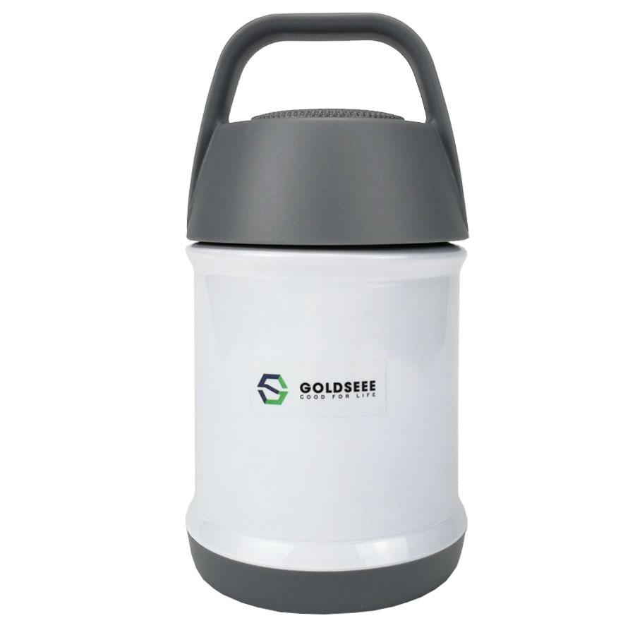 Bình ủ cháo thông minh công nghệ nhật bản GS0092