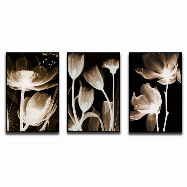Bộ 3 Tranh Canvas Kèm Khung Viền 3D PG214 - 1104855 , 5735665181744 , 62_6967449 , 1785000 , Bo-3-Tranh-Canvas-Kem-Khung-Vien-3D-PG214-62_6967449 , tiki.vn , Bộ 3 Tranh Canvas Kèm Khung Viền 3D PG214