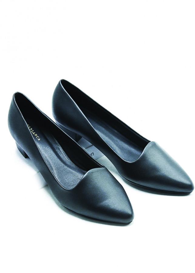 Giày Bít Nhọn Thời Trang 5050BN0050 Sablanca