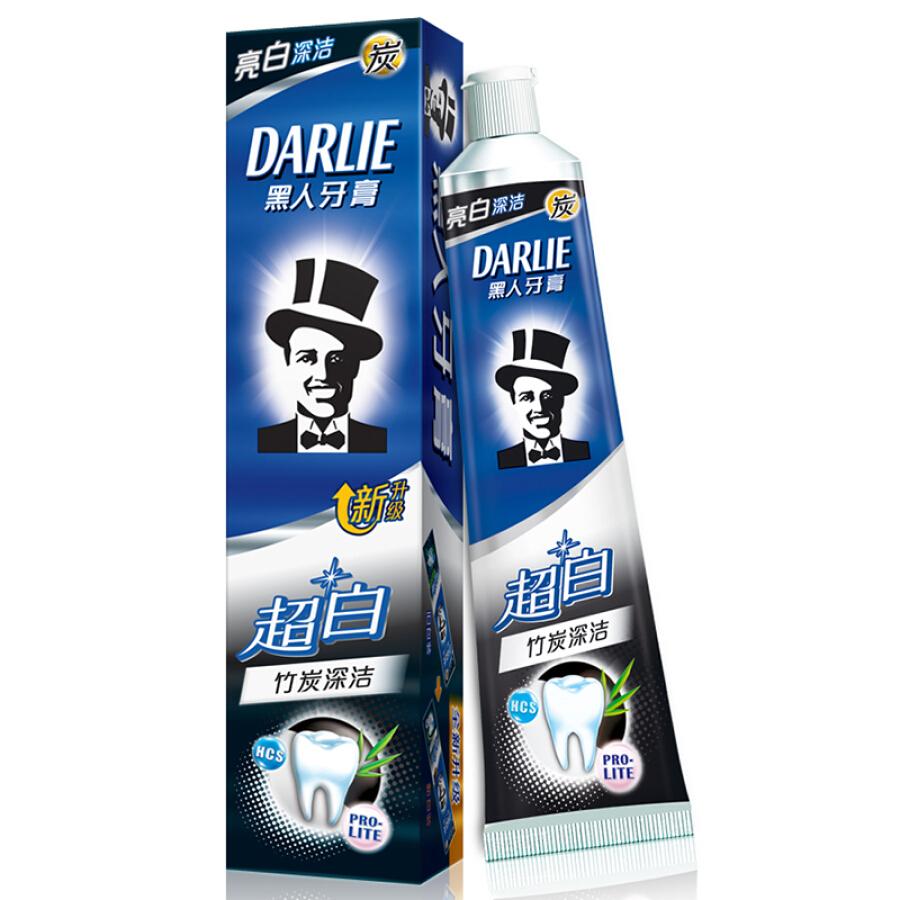 Kem Đánh Răng DARLIE Ultra-White (190g) - 1054295 , 7008747688461 , 62_3459405 , 228000 , Kem-Danh-Rang-DARLIE-Ultra-White-190g-62_3459405 , tiki.vn , Kem Đánh Răng DARLIE Ultra-White (190g)