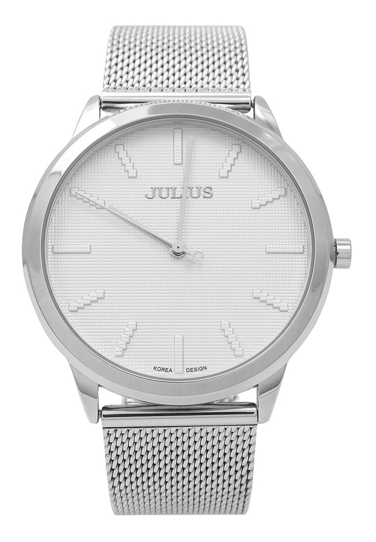 Đồng hồ Nam Julius Ju1231 Bạc