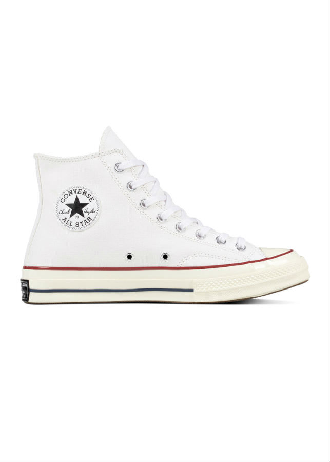 Giày Sneaker Unisex Converse Chuck Taylor All Star 1970s All White Hi 2018 - 23087852 , 9191084915449 , 62_8030227 , 1900000 , Giay-Sneaker-Unisex-Converse-Chuck-Taylor-All-Star-1970s-All-White-Hi-2018-62_8030227 , tiki.vn , Giày Sneaker Unisex Converse Chuck Taylor All Star 1970s All White Hi 2018