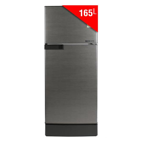 Tủ Lạnh Inverter Sharp SJ-X196E-DSS (165L) - Bạc Sẫm