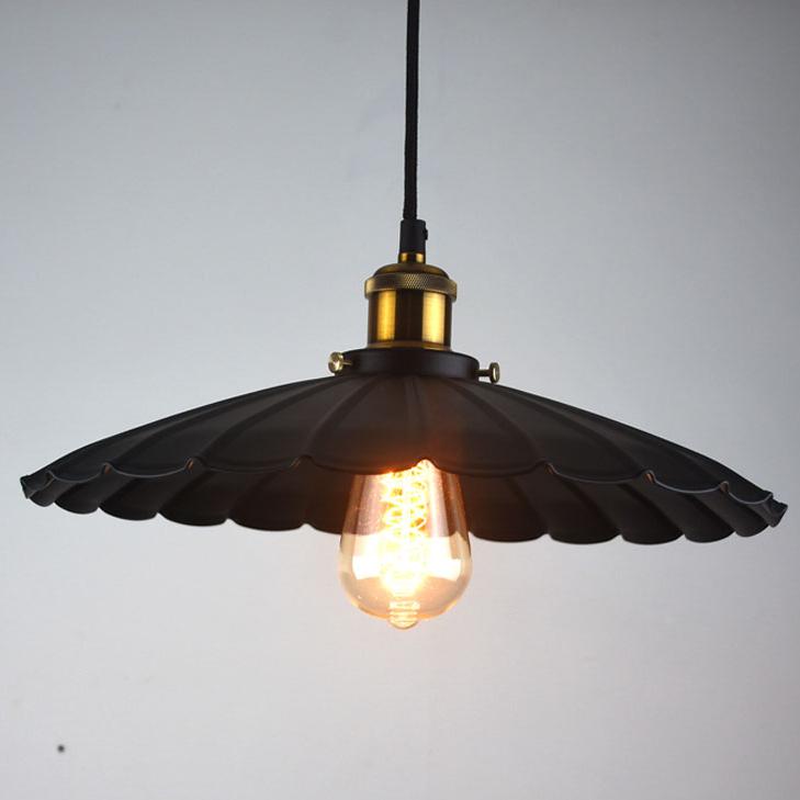 Đèn Thả Tán Xòe - DT00065 | Kèm bóng