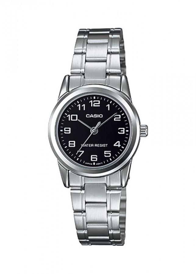 Đồng hồ Casio nữ dây thép LTP-V001D-1BUDF (25mm)