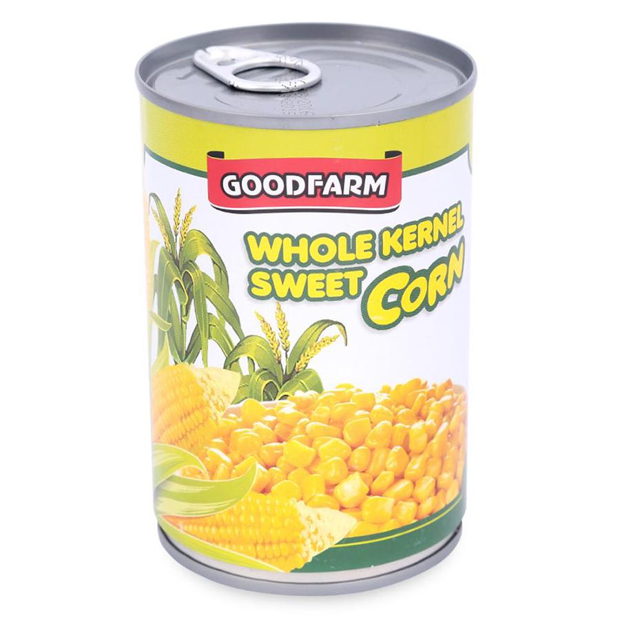 Bắp Ngọt GoodFarm - Hộp 425g
