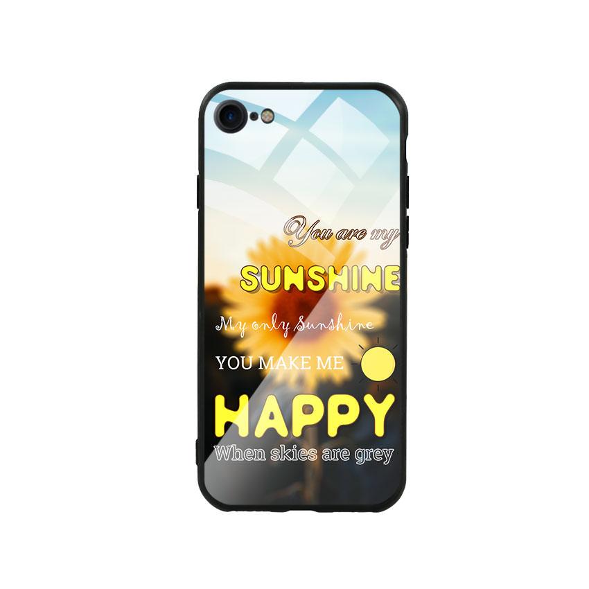 Ốp Lưng Kính Cường Lực cho điện thoại Iphone 7 / 8 - Sunshine - 1261251 , 2833449619285 , 62_14807223 , 250000 , Op-Lung-Kinh-Cuong-Luc-cho-dien-thoai-Iphone-7--8-Sunshine-62_14807223 , tiki.vn , Ốp Lưng Kính Cường Lực cho điện thoại Iphone 7 / 8 - Sunshine