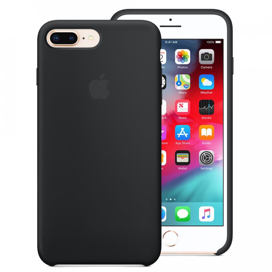 Ốp lưng silicon case cho iPhone 7 Plus / 8 Plus chống sốc chống bám bẩn - Hàng nhập khẩu - 1349466 , 5791677780160 , 62_8122701 , 250000 , Op-lung-silicon-case-cho-iPhone-7-Plus--8-Plus-chong-soc-chong-bam-ban-Hang-nhap-khau-62_8122701 , tiki.vn , Ốp lưng silicon case cho iPhone 7 Plus / 8 Plus chống sốc chống bám bẩn - Hàng nhập khẩu