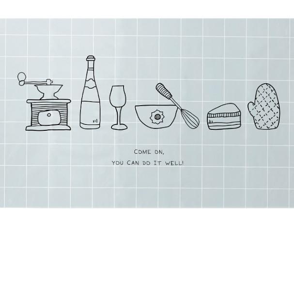 Combo 02 Giấy Decal trang trí tráng nhôm chống dầu dán tường nhà bếp (màu xanh xám) - 2002989 , 8784815776870 , 62_8363918 , 169000 , Combo-02-Giay-Decal-trang-tri-trang-nhom-chong-dau-dan-tuong-nha-bep-mau-xanh-xam-62_8363918 , tiki.vn , Combo 02 Giấy Decal trang trí tráng nhôm chống dầu dán tường nhà bếp (màu xanh xám)