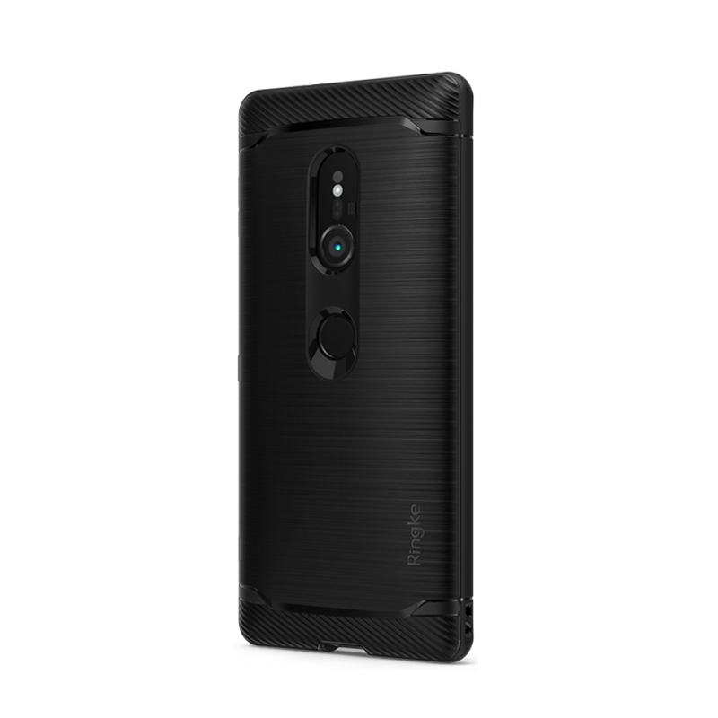 Ốp lưng Sony Xperia XZ2 Ringke Onyx - 1177220 , 4953769665590 , 62_7558757 , 399000 , Op-lung-Sony-Xperia-XZ2-Ringke-Onyx-62_7558757 , tiki.vn , Ốp lưng Sony Xperia XZ2 Ringke Onyx