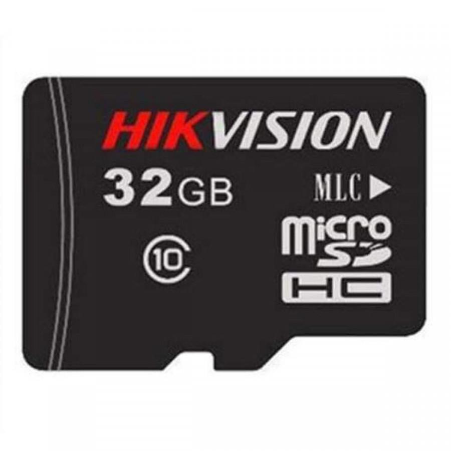 Thẻ Nhớ Micro SD Hikvision 32Gb Class 10 - Hàng Chính hãng