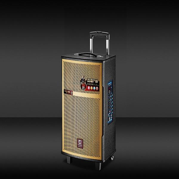 Loa kéo tay cao cấp MALONE M215 - Bass 40cm (4 tấc) - Hàng chính hãng - 1856964 , 5043159166963 , 62_14037202 , 7500000 , Loa-keo-tay-cao-cap-MALONE-M215-Bass-40cm-4-tac-Hang-chinh-hang-62_14037202 , tiki.vn , Loa kéo tay cao cấp MALONE M215 - Bass 40cm (4 tấc) - Hàng chính hãng
