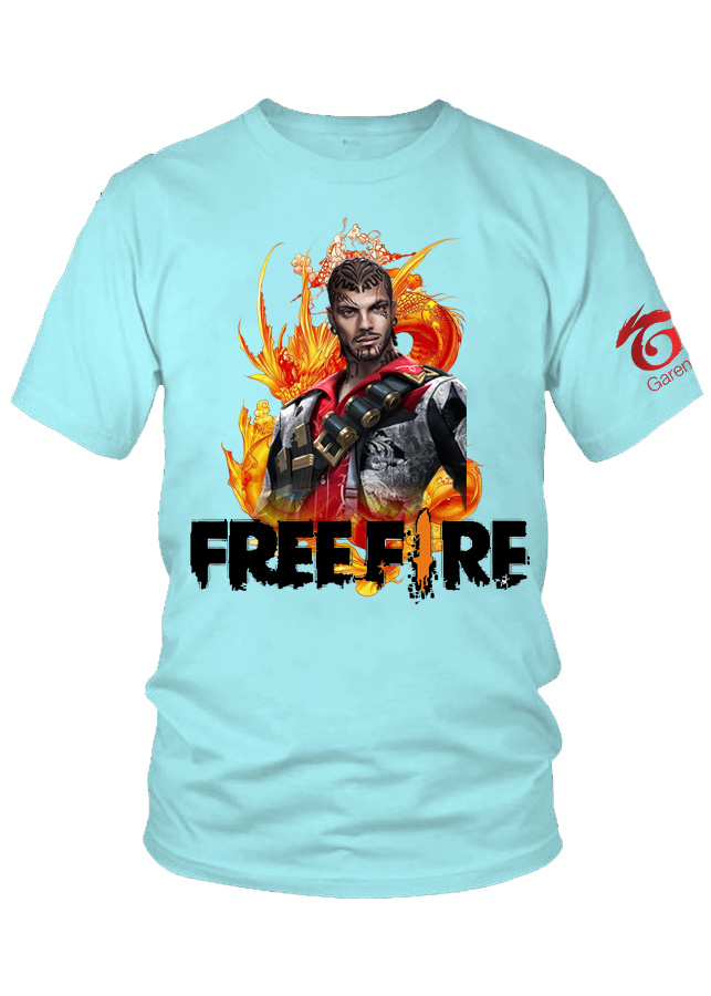 Áo thun nam game Free Fire Antonio M2 - 1976785 , 6566297687101 , 62_15515825 , 179000 , Ao-thun-nam-game-Free-Fire-Antonio-M2-62_15515825 , tiki.vn , Áo thun nam game Free Fire Antonio M2
