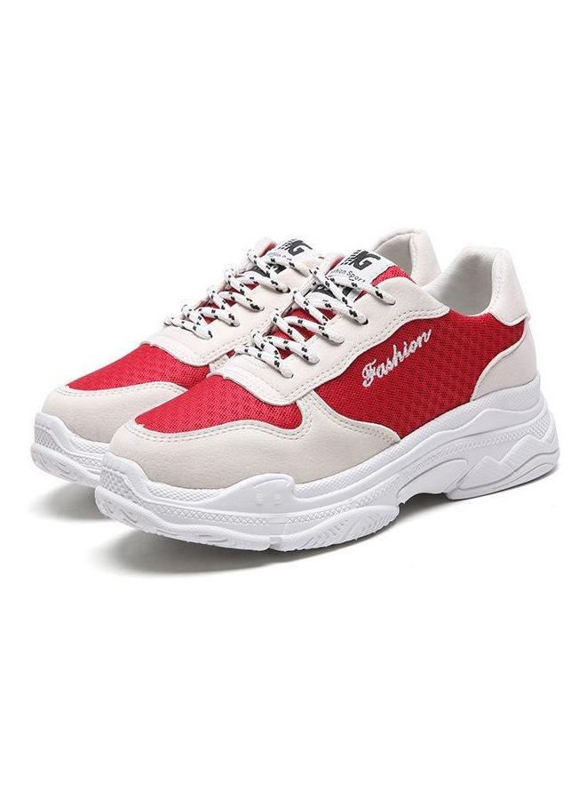 Giày Thể Thao Sneaker Nữ PASSO G210 - 4529200 , 6407042380765 , 62_8564546 , 350000 , Giay-The-Thao-Sneaker-Nu-PASSO-G210-62_8564546 , tiki.vn , Giày Thể Thao Sneaker Nữ PASSO G210