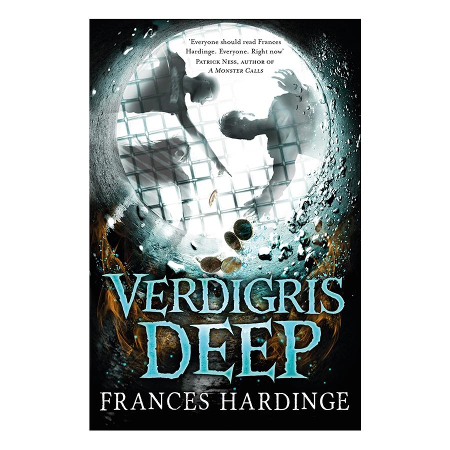 Verdigris Deep - 1082425 , 6766653112357 , 62_3941357 , 264000 , Verdigris-Deep-62_3941357 , tiki.vn , Verdigris Deep