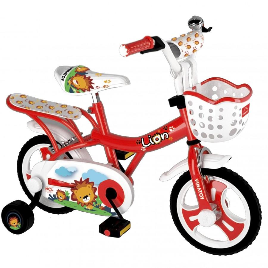 Xe đạp 14 inch 102 Lion - M1791-X2B