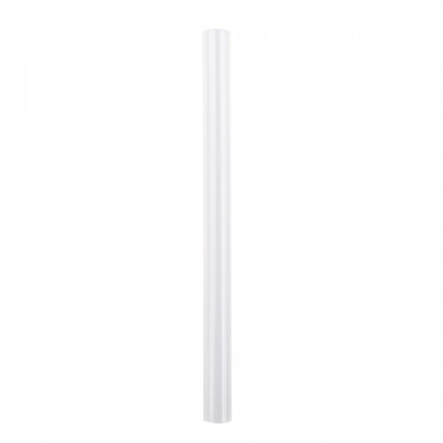 50 Pieces Hot Melt Glue Sticks Length 10cm Diameter 0.7cm