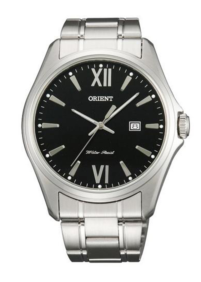 Đồng hồ Nam dây kim loại Orient FUNF2005B0