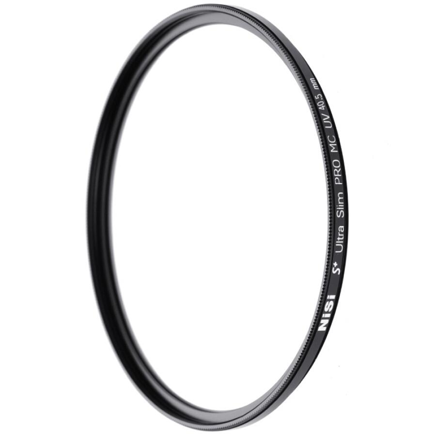 Kính Lọc Cho Ống Kính Máy Ảnh Resistant (NiSi) MC - Ngăn tia UV 40.5mm