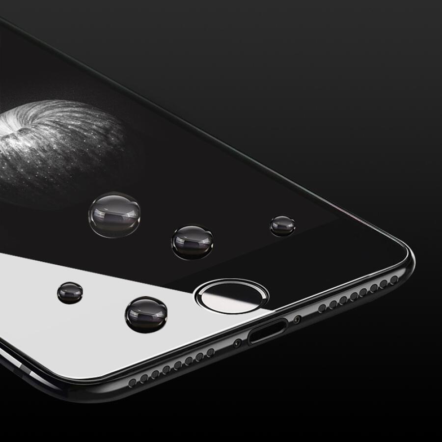 Kính Cường Lực Full Màn Hình Chống Cháy Nổ Cho iPhone 6 / 6s Plus ESK JM132