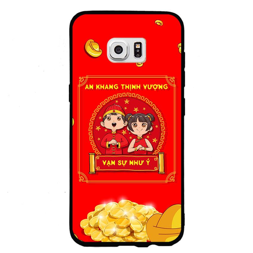 Ốp lưng nhựa cứng viền dẻo TPU cho điện thoại Samsung Galaxy S7 - Vạn Sự Như Ý - 6435228 , 4446767608565 , 62_15842851 , 129000 , Op-lung-nhua-cung-vien-deo-TPU-cho-dien-thoai-Samsung-Galaxy-S7-Van-Su-Nhu-Y-62_15842851 , tiki.vn , Ốp lưng nhựa cứng viền dẻo TPU cho điện thoại Samsung Galaxy S7 - Vạn Sự Như Ý