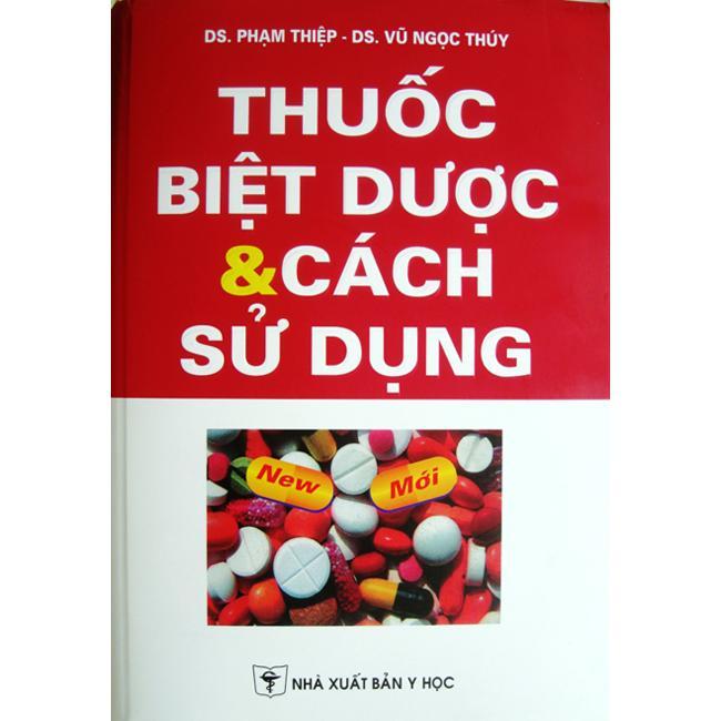 Thuốc Biệt Dược Và Cách Sử Dụng - 1108103 , 4151280175943 , 62_4033755 , 585000 , Thuoc-Biet-Duoc-Va-Cach-Su-Dung-62_4033755 , tiki.vn , Thuốc Biệt Dược Và Cách Sử Dụng