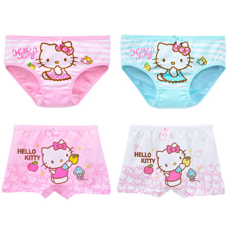 Bộ 4 Quần Lót Cho Bé Gái Hello Kitty KTN127 - 7117084 , 6167323977526 , 62_10448693 , 192000 , Bo-4-Quan-Lot-Cho-Be-Gai-Hello-Kitty-KTN127-62_10448693 , tiki.vn , Bộ 4 Quần Lót Cho Bé Gái Hello Kitty KTN127