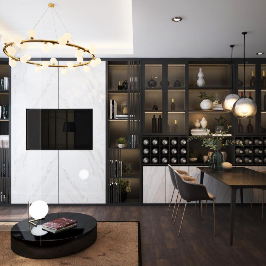 Gói thiết kế nội thất cho căn hộ dưới 55m2 phong cách Tân Cổ Điển - 1829265 , 1849568817014 , 62_13582523 , 20000000 , Goi-thiet-ke-noi-that-cho-can-ho-duoi-55m2-phong-cach-Tan-Co-Dien-62_13582523 , tiki.vn , Gói thiết kế nội thất cho căn hộ dưới 55m2 phong cách Tân Cổ Điển