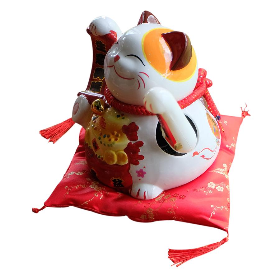 Mèo Thần Tài PT0666 - 1326635 , 5598994809631 , 62_5506699 , 1688000 , Meo-Than-Tai-PT0666-62_5506699 , tiki.vn , Mèo Thần Tài PT0666