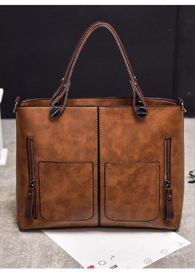 Túi xách nữ bản to thời trang công sở