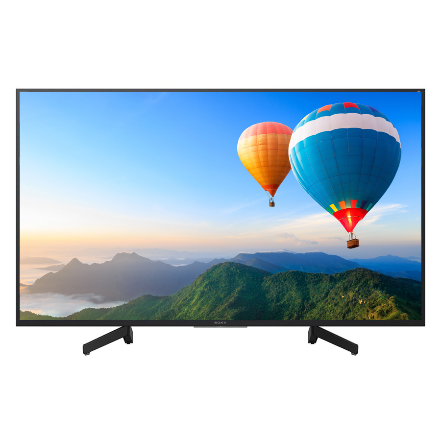 Android Tivi Sony 43 inch 4K UHD KD-43X8000G - 7452375 , 8309516752666 , 62_15647655 , 14900000 , Android-Tivi-Sony-43-inch-4K-UHD-KD-43X8000G-62_15647655 , tiki.vn , Android Tivi Sony 43 inch 4K UHD KD-43X8000G